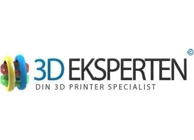 3D Eksperten - Resellers