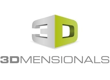 3Dmensionals redo - Resellers