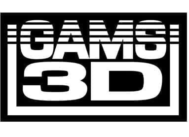 Gams3D redo - Resellers