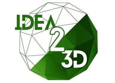 IdeaTo3D