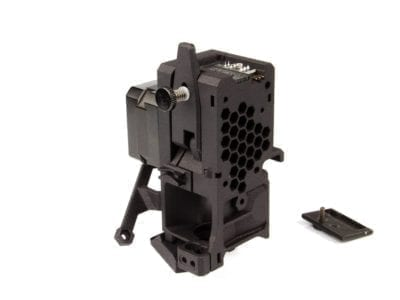 Product image of a Bondtech BMG extruder upgrade for Prusa i3 MK3S