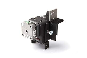 Dual Direct Extruder